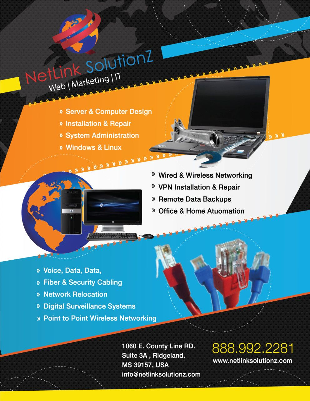 NetLink Expo IT Flyer-01