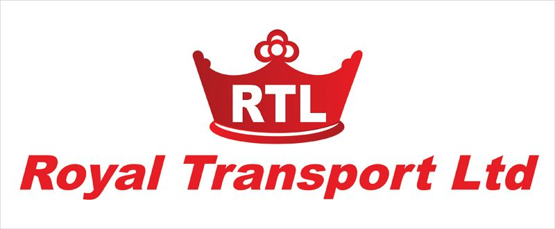 Royal-transport