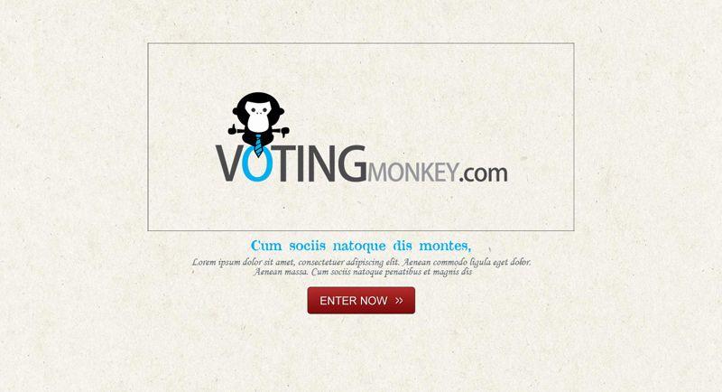 VotingMonkey